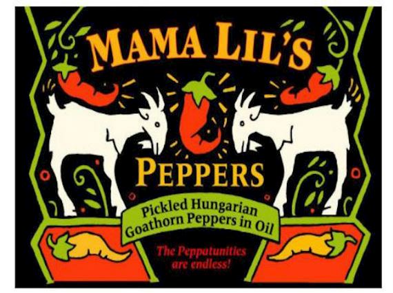 Mama Lil Peppers